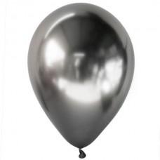 "6"" Balon Krom Gümüş"