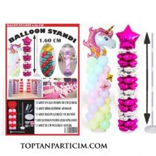 Battal Boy Balon Süsleme Aparatı