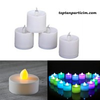 Tealight Pilli Mum
